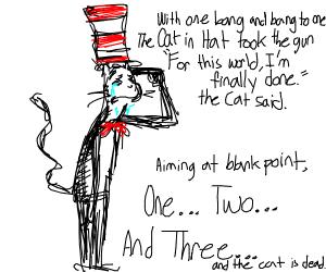 Mean Dr. Seuss