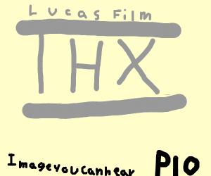 An image you can hear PIO
