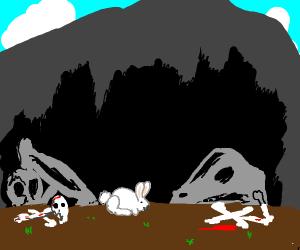 Monty Python's Killer Rabbit