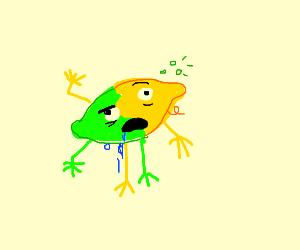Mutant Lime