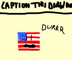 derpy caption america