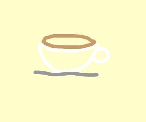 The British tea