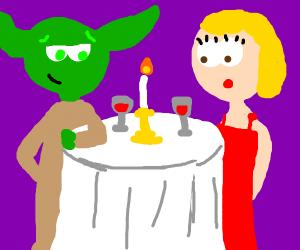 Dating jakaa laskun