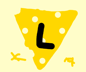L Cheese