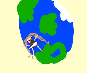 Pilgrim Earth