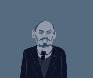 Cobalt Lenin