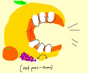 Loud Grapefruit