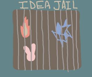 A Jail for ideas