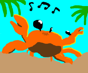 crab rave went wrong