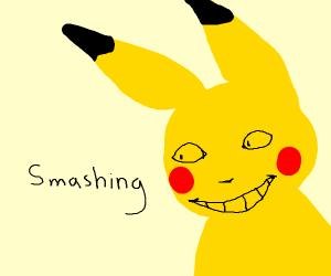 pikachu recites dead 2012 memes