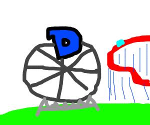 Drawception Land :D