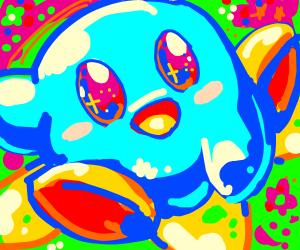 Kirby on Acid