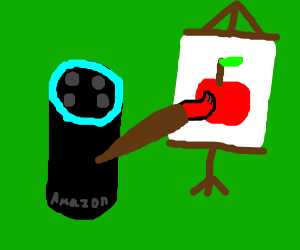 Alex a,  paint something