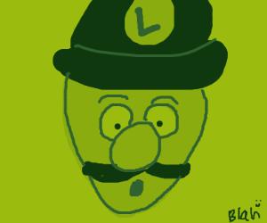 Green Luigi