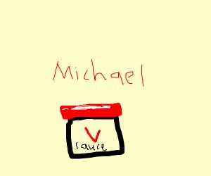 Hey Vsauce Michael here
