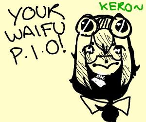 Your waifu (P.I.O)