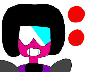 Crystal Gem Fusion