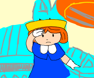 Madeline (the cartoon character)