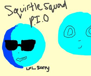 Squirtle Squad PIO