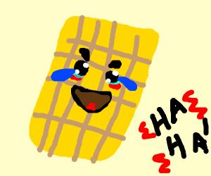 Hilarious Waffles