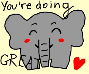 motivator elephant