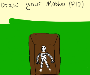 Draw Your Mother (PIO)
