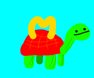 Turtle McDonald