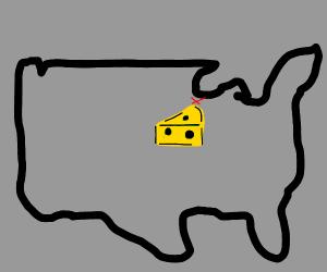 Step 7: Wisconsin