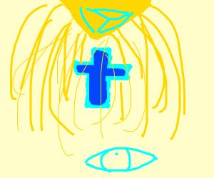 i see visions of healing