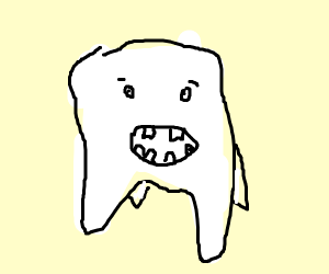 toothception