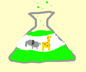 Zoo acid