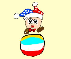 Marx (Kirby Super Star)