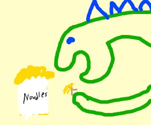 Noodle (Gorillaz)