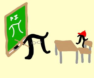 pi teaching pi on pi day