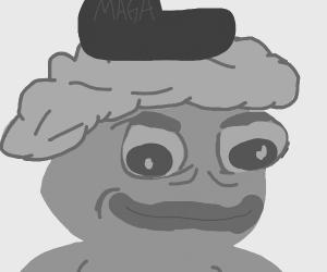 PePe Trump