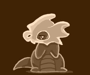Crying Cubone