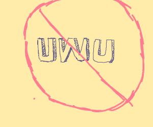 UwU turtle