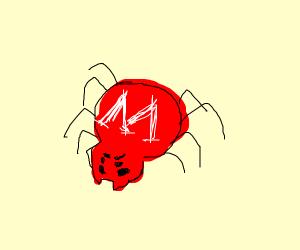 M&M Spider