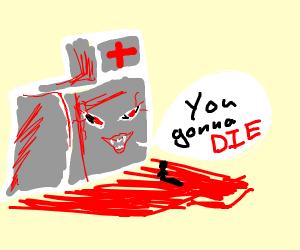 Talking Hospital