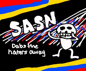 Sans confirmed for smashed 5