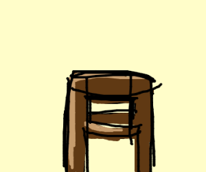 Elderly Chair