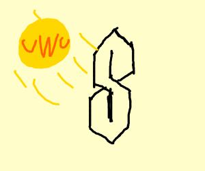 """uWu Sun shines on """"Cool  S"""""""