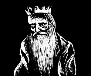 Elderly King DDD