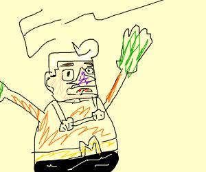 mer man (spongebob)