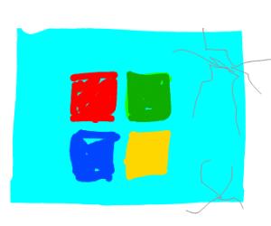 windows computer breaks