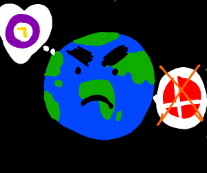 world angry that waluigi isnt in new smash
