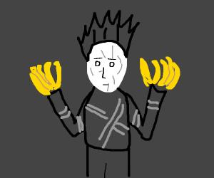Edward Bananahands