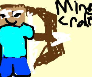 The old minecraft bow