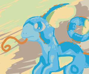 What will Sobble evolve into?
