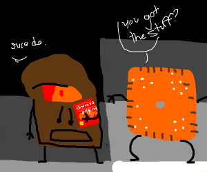 cheezeits dealer